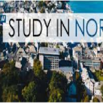 Study in Norway: Bachelor International Scholarships 2020/2021 for all nationalities, Deadline : 1st March 2020