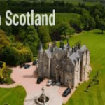 Master's Scholarships to study in Scotland from Erasmus Mundus  (Full Funded), Deadline 14 February 2020)
