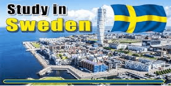 Master's studies in Sweden : Full funded Scholarships from Chalmers University of Technology IPOET 2020 for all nationalities (Deadline: 15 January 2020)