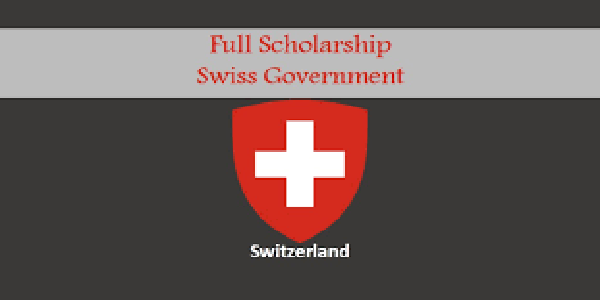 Study in Switzerland : Full Scholarships for Foreign Scholars and Artists for the 2020-2021 Academic year (Deadline 31st December 2019)