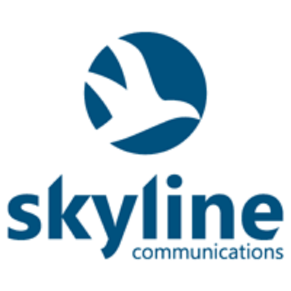 Sales Manager at Skyline Communications (BE)
