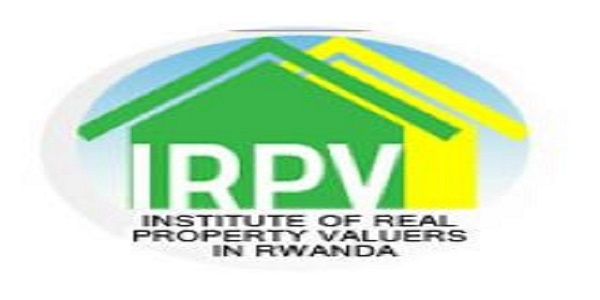 2 Positions at The Institute of Real Property Valuers in Rwanda (IRPV): (Deadline 15 March 2021)