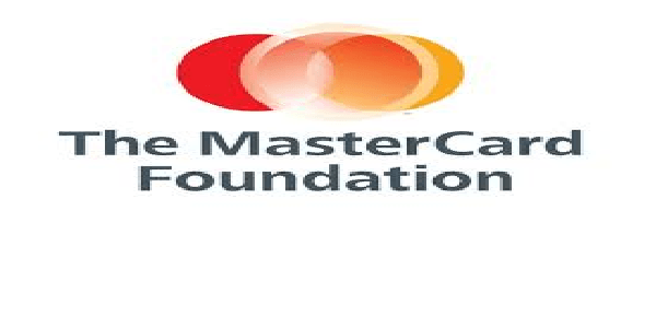4 Positions at Mastercard Foundation: (Deadline 27, 30 October 2020)