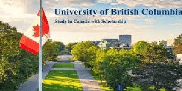 Study in Canada : Bachelor's Scholarships from Karen McKellin International Leader of Tomorrow Award through University of British Columbia for international students, Deadline 01 Dec 2019.