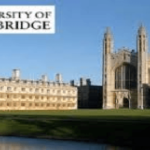 Do your Master's and PhD in UK : Full Funded Cambridge International Scholarships for all nationalities, Deadline : 7 January 2020