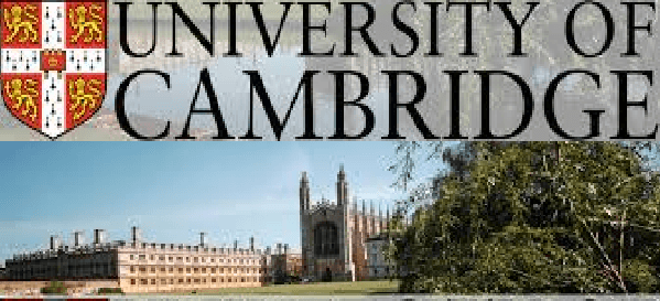 Full Funded Cambridge Trust International Scholarships 2020/2021 for international PhD Students, Deadline 3rd December 2019