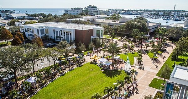 Full Funded Green Scholarships to study In United States for international Students at University of South Florida (Deadline: 15 January 2020)