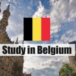 Study in Belgium : Masters Scholarships by Belgian Govenment for International Students (Deadline: 07 February 2020 )