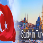 Undergraduate, Masters and Doctorate Scholarships to study in Turkey for International Students (Deadline: 31 October 2019)