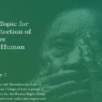Academy on Human Rights and Humanitarian Law Essay Award 2020 for Scholarly Work in International Human Rights Law (Fully Funded to Washington D.C.), Deadline : 01 February 2020