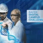 Bayer Digital Campus Challenge 2019 for undergraduate students (Pitch and Win a trip to Berlin), German. Deadline : 10 November 2019