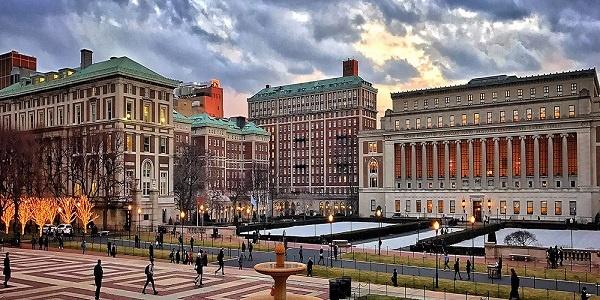 Pulitzer Africa Data Journalism Scholarship 2019/2020 for study in Columbia University ( $150,000)