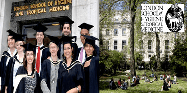 STUDIES IN UK : Master's Scholarships from GSK for Future Health Leaders at the London School of Hygiene & Tropical Medicine. Deadline : 12 February 2020.