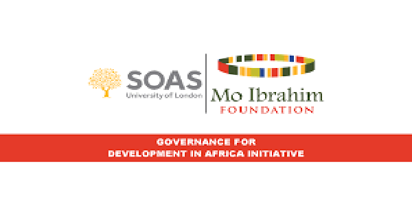 PhD Full Funded Scholarships from Mo Ibrahim Foundation to Study at University of London for international students, UK. Deadline : 31st March 2020.