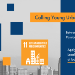 SDSN Youth Launches Call for Applicants for 2020 cohort of the Local Pathways Fellowship : CALLING ON YOUNG URBAN LEADERS, Deadline : 15 December 2019