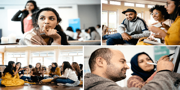 Swedish Institute (SI) 2020 Leader Lab – Connecting advocates of gender equality, Deadline : 4th December 2019