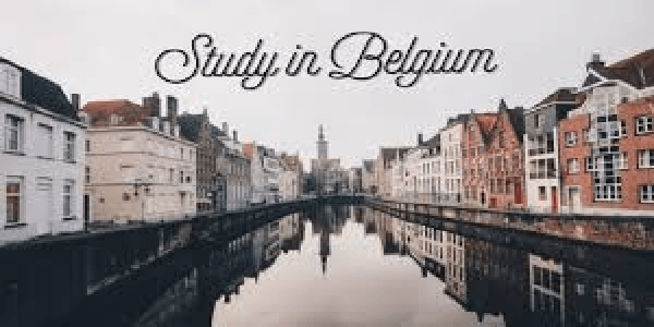 PhD Studies in BELGIUM : Global Minds Doctoral Scholarships Program At KU Leuven Catholic University, Deadline : 15 January 2020