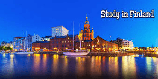 Bachelor's, Master's and PhD Scholarships from University of Eastern Finland 2020/2021 for International Students. Deadline : 31st January 2020