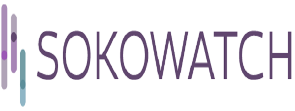 3 Positions at Sokowatch Ltd: (Deadline 5 September 2020)