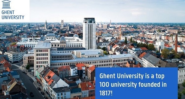 Special Research Fund - Doctoral Scholarships for Candidates from Developing Countries - call 2020 : ( Deadline : 04 February 2020 )