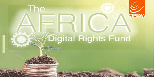 The Africa Digital Rights Fund (ADRF) for Digital Right Initiatives 2019, Deadline : 06 December 2019