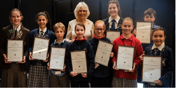 The Royal Commonwealth Society (RCS) - Queen's Commonwealth Essay Competition 2020 for Young Writers from Commonwealth Nations. Deadline : 30 June 2020