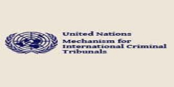 2 Positions at United Nations International Residual Mechanism for Criminal Tribunals: (Deadline 17,19 December 2020)