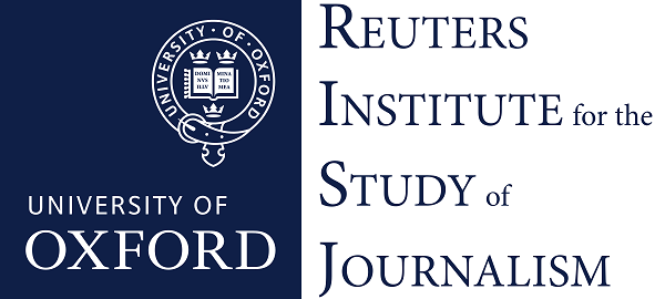University of Oxford Reuters Institute Journalism Fellowship Programme 2020/2021 for media professionals (Fully Funded) : ( Deadline : 03 February 2020 )