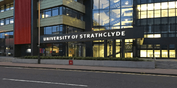 Master's Studies offered by Commonwealth Shared Scholarships 2020 to study at University of Strathclyde (UK) for Students from African/Developing Countries. Deadline : 18th December 2019