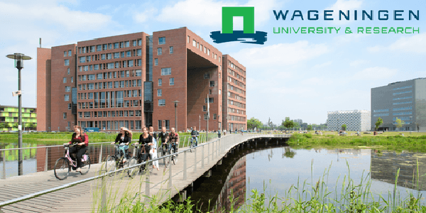 Master's Scholarships offered by Wageningen University & Research in Netherlands for African students (Full Funded). Deadline : 01 February 2020