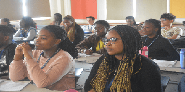 Yale Young African Scholars Program 2020 for African secondary school Students (Fully Funded), Deadline : 12 February 2020.