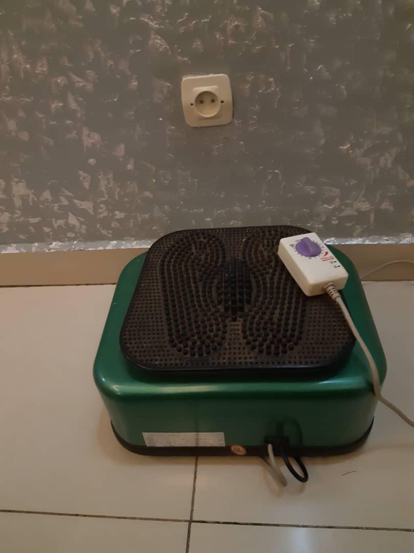 Blood Circulation Machine, Imashine ifashe amaraso yawe gutembera neza, igurishwa 300,000frw (Negotiable)