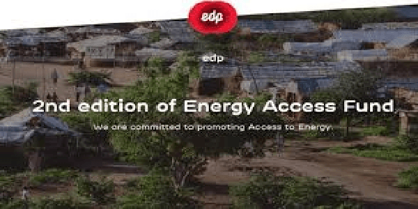 Call for Application : Second Edition of Energy Access Fund for Energy Access Projects (2019-2020), Deadline : 26th November 2019.