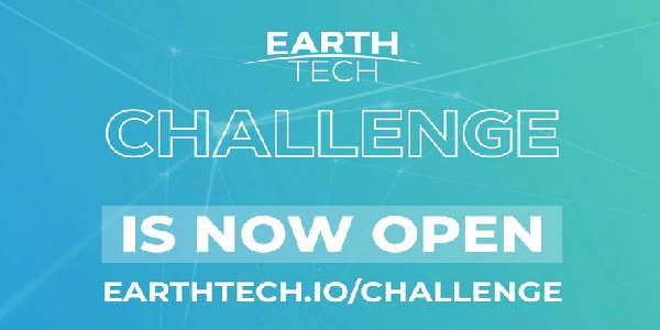EarthTech 2020 Challenge Official Information for Young Innovators Worldwide. Deadline : 24 January 2020.