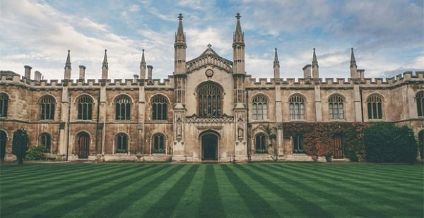 Full funded Cambridge international scholarship 2020 : ( Deadline : 07 January 2020 )