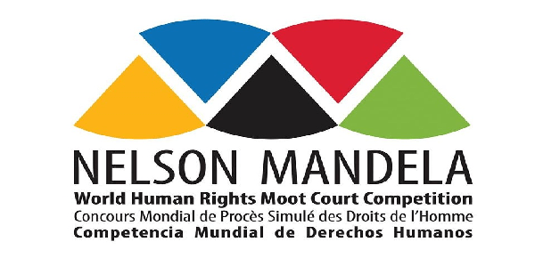 The 12th Nelson Mandela World Human Rights Moot Court Competition at the United Nations Headquarters in Geneva. Deadline : 27 April 2020.
