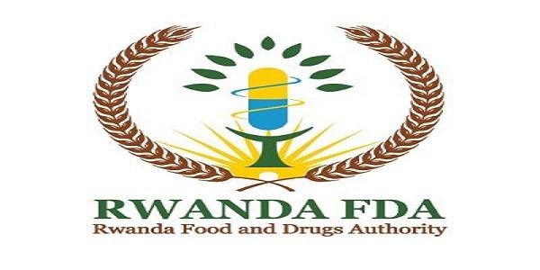 22 JOB POSITIONS AT RWANDA FOOD AND DRUGS AUTHORITY : ( Deadline : 03 January 2020 )