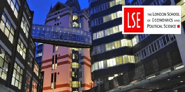 STUDY IN LONDON : Wellcome Award Master's studies in Health and International Development at LSE, Deadline : 27 April 2020.