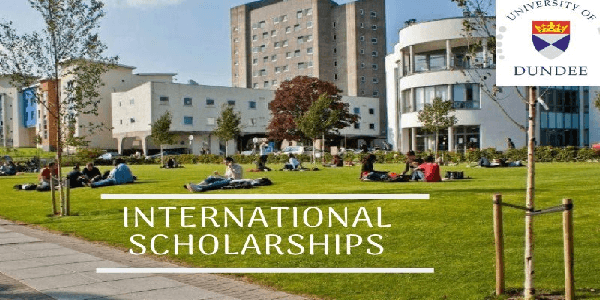 STUDY IN UK : Global Excellence Postgraduate Taught Scholarship 2020/2021 at University of Dundee for international students