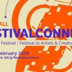 British Counsel Connect : FestivalConnect 2020 (Deadline: 05 Feb 2020)