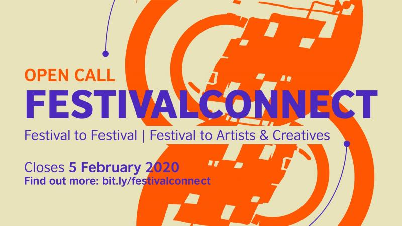 British Counsel Connect : FestivalConnect 2020 (Deadline: 05 Feb 2020)