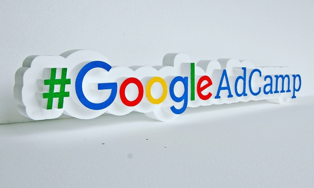 Call for  Application : Google AdCamp EMEA 2019/2020