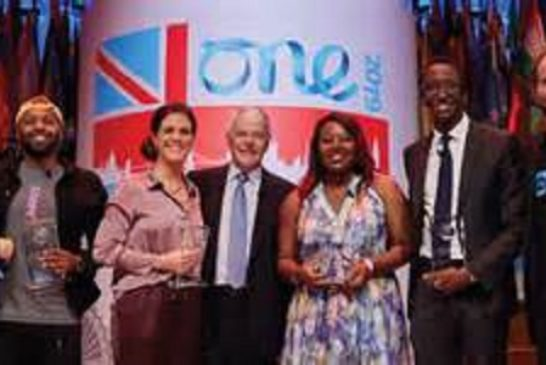 Fully Funded One Young World Politician of the Year Award 2020: (Deadline 18 April 2020)