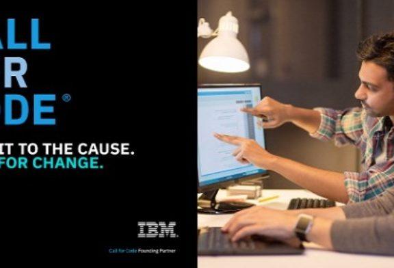 IBM 2020 Call on Code on COVID-19 Challenge: (Deadline 31 July 2020)