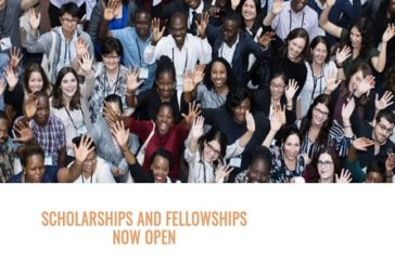Scholarships/Fellowships to attend the HIV Research for Prevention (HIVR4P 2020) Conference in Capetown,South Africa (Fully Funded): (Deadline 23 April 2020)