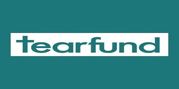 Compliance and HR Officer at Tearfund: (Deadline 30 August 2020)