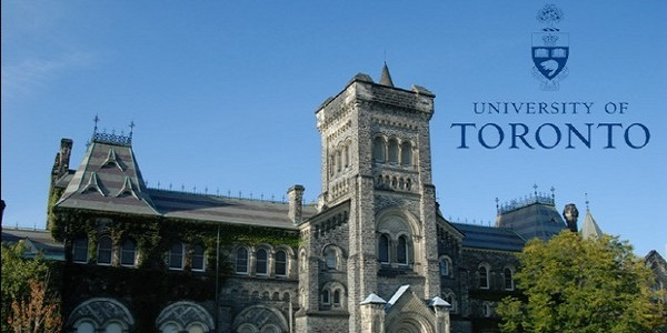 Scholarships at the University of Toronto in Canada: (Deadline Varies)