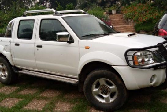 Imodoka Nissan Igurishwa  12,000,000frw