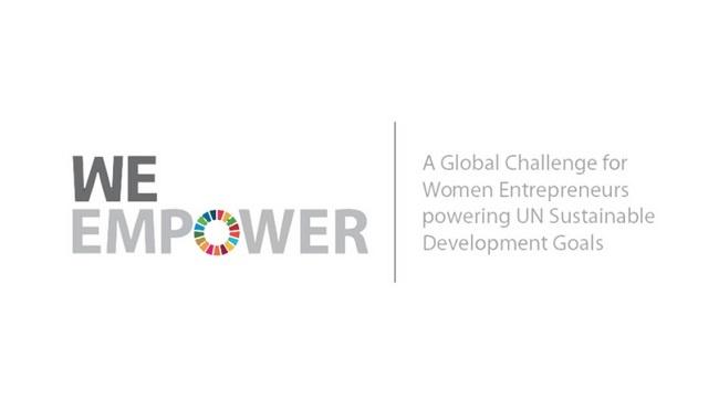 WE Empower UN SDG Challenge 2020 for Women Entrepreneurs (Win a trip to New York during UN Global Goals week)