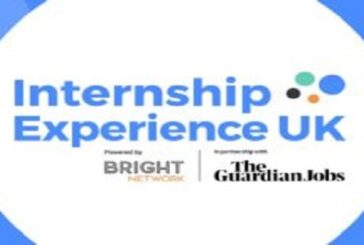 Bright Network Internship Experience UK 2020 for Students and Graduates: (Deadline Varies)